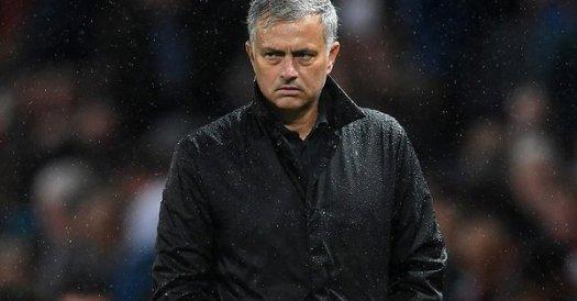 paddy power mourinho