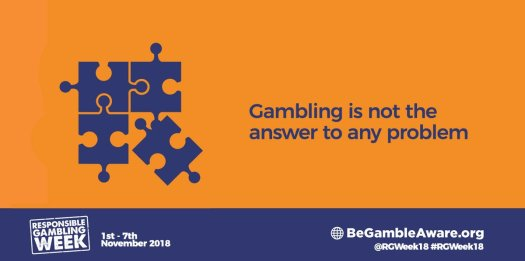 ppower gaambling not the answer