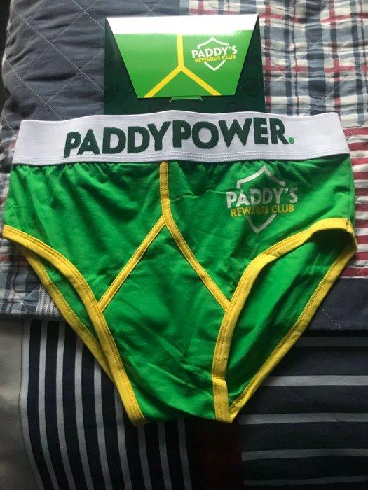 paddy power rewards