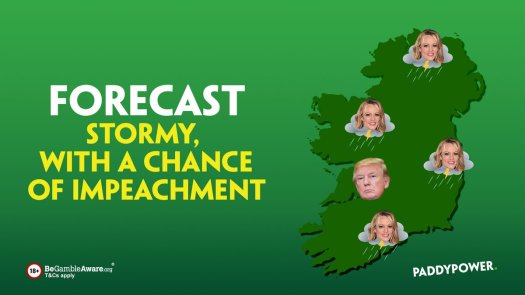 paddy power impeach
