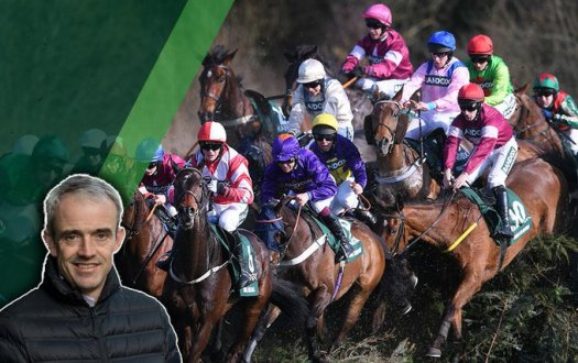 paddy power ruby walsh galway
