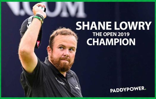 paddy power shane lowry