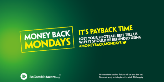 paddy power monday payback