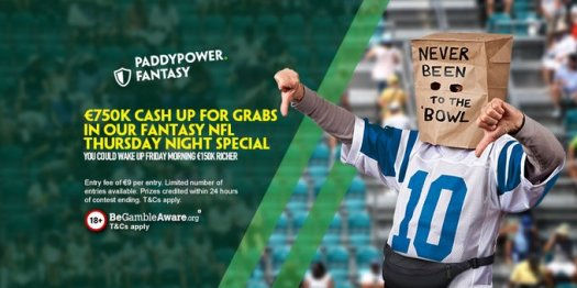paddy power fantasy 750000