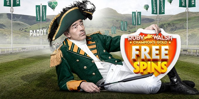 power ruby free spins