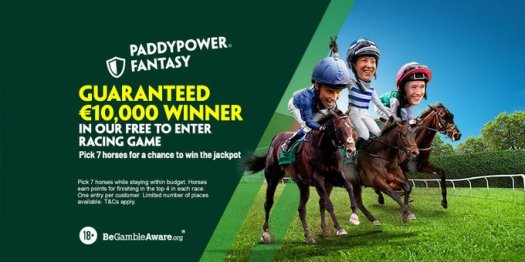 paddy power 10000